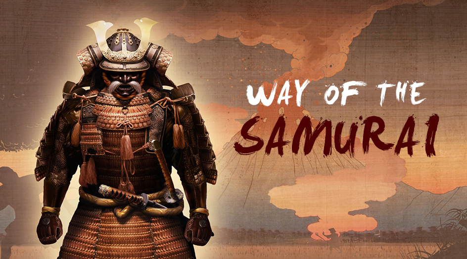 ​Legend of the Samurai