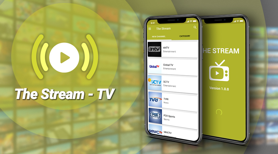 ​The Stream - TV
